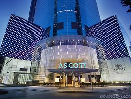Ascott Huai Hai Road photos Exterior