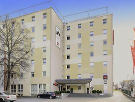 Ibis Stuttgart Airport Messe photos Exterior