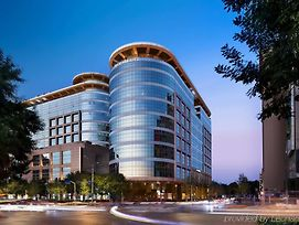 Jw Marriott Hotel Beijing Central photos Exterior