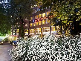 Hotel Domicil Hamburg By Golden Tulip photos Exterior