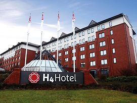 H4 Hotel Hannover Messe photos Exterior