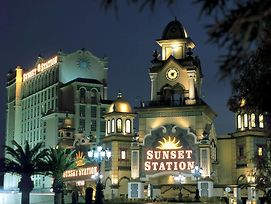 Sunset Station Hotel Casino photos Exterior