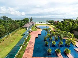 Sea Nature Rayong Resort & Hotel photos Exterior