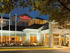 Hilton Garden Inn Fairfax photos Exterior