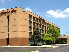 Hampton Inn Chicago-Gurnee photos Exterior
