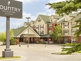 Country Inn & Suites By Carlson - Calgary Airport photos Exterior