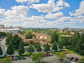 Courtyard By Marriott Spokane Downtown At The Convention Ctr photos Exterior