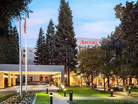 San Ramon Marriott photos Exterior