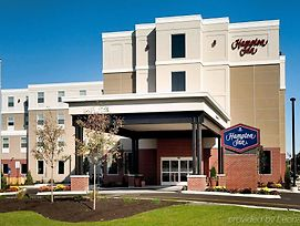 Hampton Inn Lewiston-Auburn photos Exterior