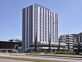 Courtyard by Marriott Amsterdam Arena Atlas photos Exterior