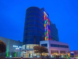 Park Inn By Radisson Istanbul Ataturk Airport photos Exterior
