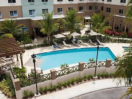 Courtyard Palm Beach Jupiter photos Exterior