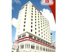 Daeng Plaza Hotel photos Exterior