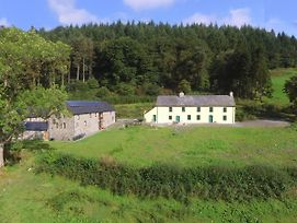 Group Accommodation Llanwrtyd photos Exterior