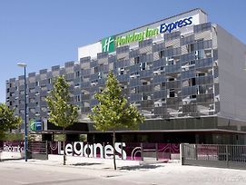 Holiday Inn Express Madrid Leganes photos Exterior