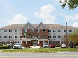 Extended Stay America Annapolis - Admiral Cochrane Drive photos Exterior