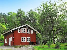Four Bedroom Holiday Home In S Uddvalla photos Exterior
