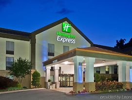 Holiday Inn Express And Suites Kimball photos Exterior