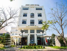 Rich Land Hotel photos Exterior