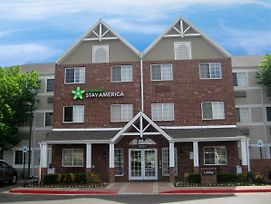 Extended Stay America - Denver - Tech Center South - Greenwood Village photos Exterior