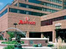 Marriott East Lansing At University Place photos Exterior