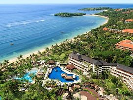 Nusa Dua Beach Hotel & Spa photos Exterior