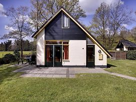 Holiday Home Buitenplaats Gerner.2 photos Exterior