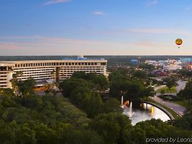 Hilton Orlando Lake Buena Vista photos Exterior
