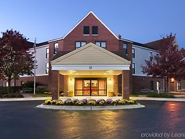 Homewood Suites By Hilton Chicago-Lincolnshire photos Exterior