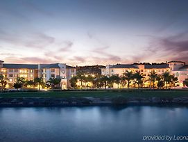 Homewood Suites By Hilton San Diego Airport-Liberty Station photos Exterior
