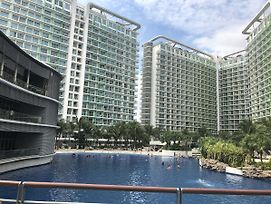 Azure Residences Condominium Daily Rental photos Exterior
