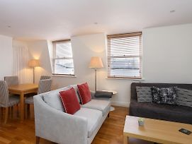 1 Bedroom Apartment In Maida Vale With Terrace photos Exterior