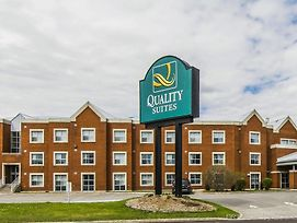 Quality Suites Quebec photos Exterior