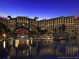 Pullman Oceanview Sanya Bay Resort & Spa photos Exterior