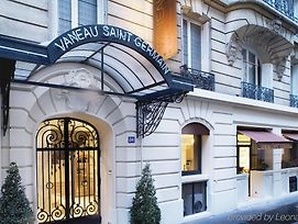Hotel Vaneau Saint Germain photos Exterior