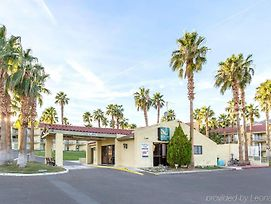 Quality Inn Boulder City photos Exterior