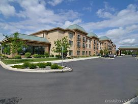 Best Western Plus Pasco Inn & Suites photos Exterior