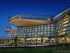 Jw Marriott Hotel Hanoi photos Exterior