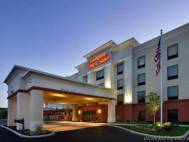 Hampton Inn & Suites Schererville photos Exterior