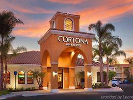 Cortona Inn & Suites Anaheim Resort photos Exterior