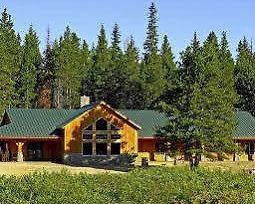 Wyoming High Country Lodge photos Exterior