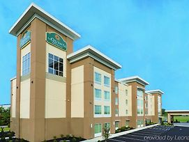 La Quinta Inn & Suites By Wyndham Paducah photos Exterior