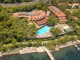 Marmaris Park Hotel photos Exterior