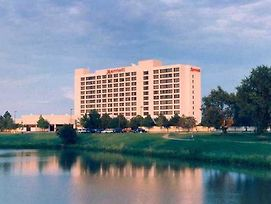 Wichita Marriott photos Exterior