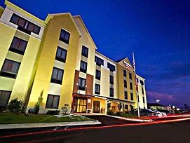 Towneplace Suites By Marriott Savannah Airport photos Exterior