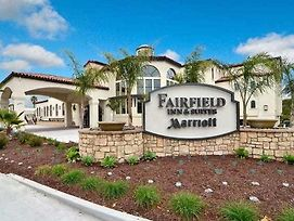 Fairfield Inn & Suites Santa Cruz - Capitola photos Exterior