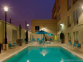 Springhill Suites By Marriott Savannah photos Exterior