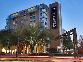 The Highland Dallas, Curio Collection By Hilton photos Exterior