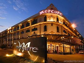 Mercure Vientiane photos Exterior