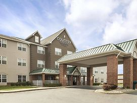 Country Inn & Suites By Radisson, Louisville South, Ky photos Exterior